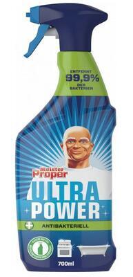 MR. PROPER ULTRA POWER HYGIENE UNIVERSÁLNÍ ČISTIČ 750 ML