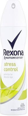 REXONA DEO SPRAY WOMEN  STRESS CONTROL 150 ML