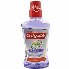 COLGATE ÚSTNÍ VODA TOTAL PRO GUM HEALTH 500 ML