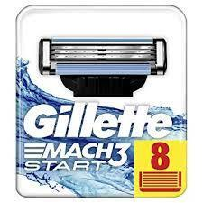 GILLETTE MACH3 START 8 KS