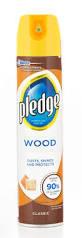 PLEDGE PRONTO WOOD CLASSIC 250 ML