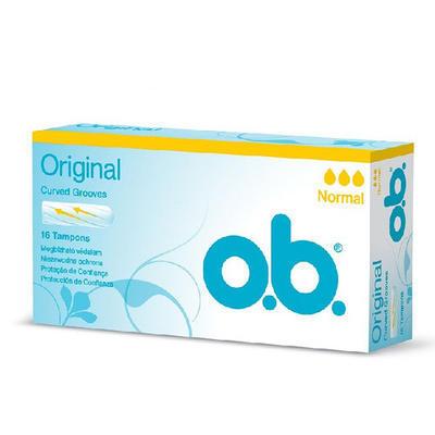 O.B. NORMAL 16 KS