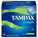 TAMPAX COMPAK TAMPONY SUPER 16 KS - 4