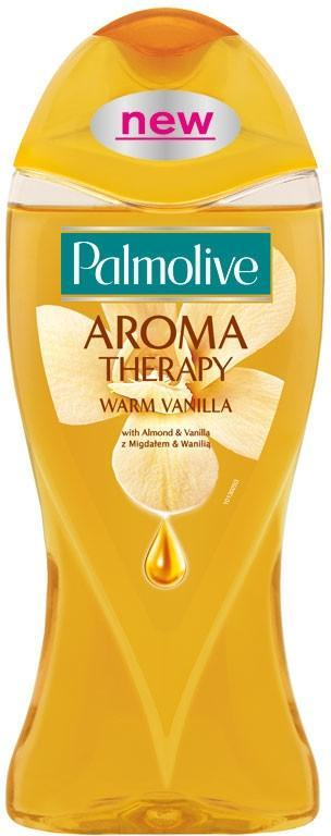 PALMOLIVE SPRCHOVÝ GEL WARM VANILA 250 ML
