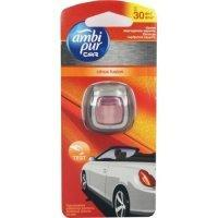 AMBI PUR CAR CLIP AIR CITRUS 2 ML