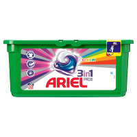 ARIEL ACTIVE GEL COLOR 32 KS