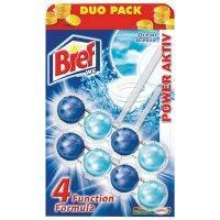 BREF POWER AKTIV WC BLOK OCEAN 2X50 G