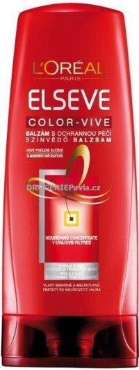 ELSEVE BALSAM NA VLASY COLOR VIVE 200 ML