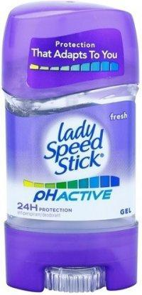 LADY SPEED STICK GEL ACTIVE 48 G