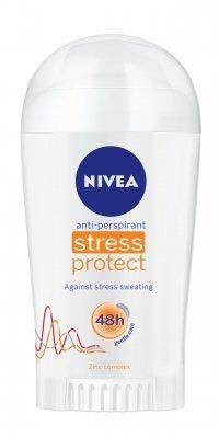 NIVEA DEO STICK STRESS PROTECT 40 ML