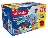 VILEDA SUPERMOCIO COMPLETO 3 ACTION BOX 137579